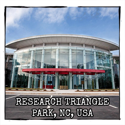 Research Triangle Park, NC, USA